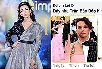 Phân vân không biết mặc gì dự đám cưới Đông Nhi, BB Trần nhận loạt gợi ý nhìn muốn