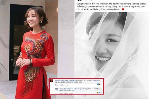Bị nghi làm giấy kết hôn giả, Văn Mai Hương tung bằng chứng sắp lấy chồng sau nhiều cuộc tình thất bại