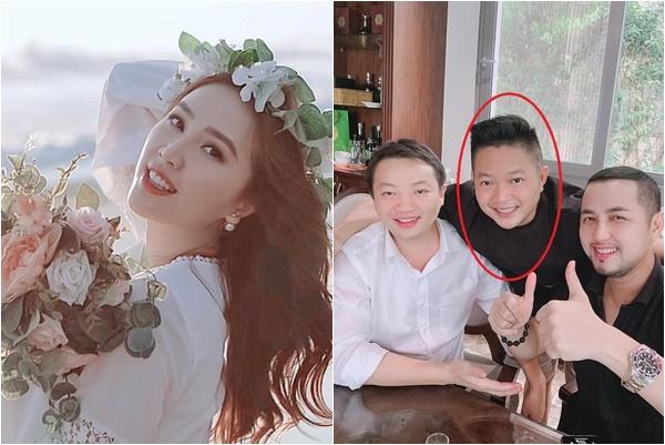Chân dung đại gia Nghệ An nghi vấn là chồng sắp cưới của Bảo Thy: Phong độ điển trai, giàu nức tiếng