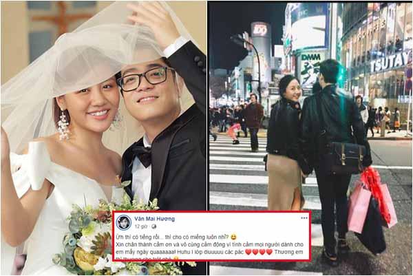 Văn Mai Hương sẵn sàng đem bạn trai cũ, giấy kết hôn ra để PR MV mới: Đủ tài năng sẽ không chiêu trò!