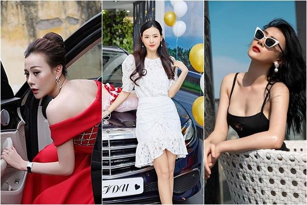 """MiDu - Quỳnh """"búp bê"""" U30 vẫn chọn độc thân: Khi phụ nữ giàu, đàn ông trở nên vô dụng!"""