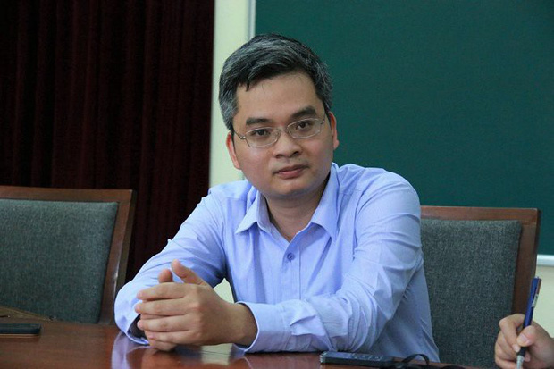 Giáo sư trẻ nhất Việt Nam từng gây sốt MXH đạt giải thưởng Toán học quốc tế danh giá