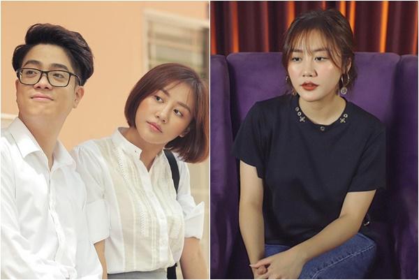 """Sau """"cú lừa"""", Văn Mai Hương tiết lộ có người yêu 6 tháng, đẹp trai thư sinh giống hệt """"3D"""""""