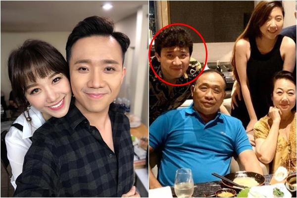 """Hari Won - Trấn Thành bị đồn hôn nhân """"trục trặc"""": Cặp đôi xui xẻo cứ khi hạnh phúc là bị phá?"""