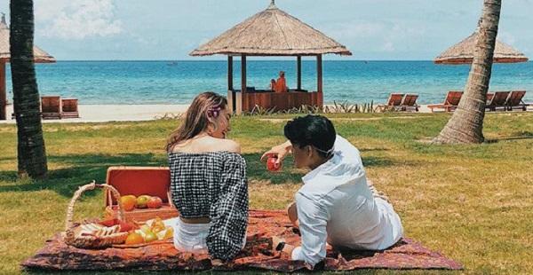 """""""Super soi"""" triệu góc sống ảo ngay tại địa điểm tổ chức đám cưới Ông Cao Thắng - Đông Nhi"""