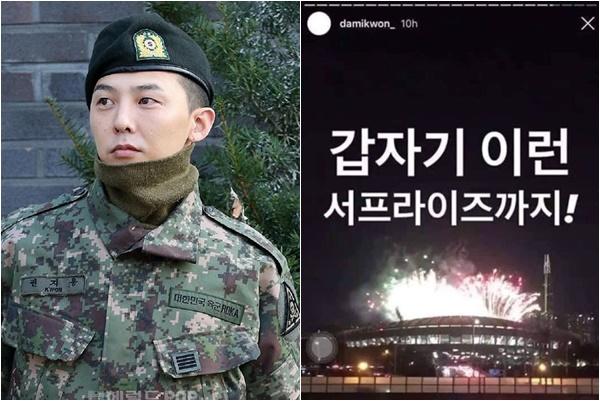 """Cậy em trai xuất ngũ, chị gái G-Dragon đi """"cà khịa"""" thẳng với BTS và kết cục thật buồn"""