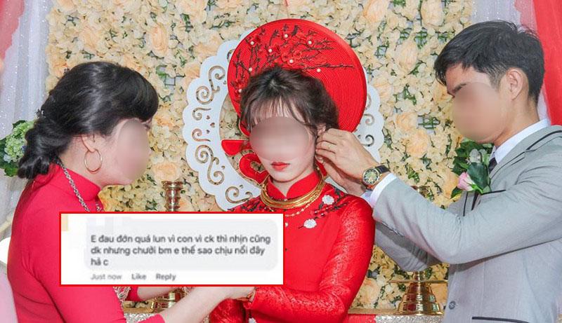 """Tặng con dâu xe 500 triệu sau lễ ăn hỏi, đến khi biết có bầu trước cưới, mẹ chồng """"lật mặt"""": Cưới sớm không nhục mặt"""