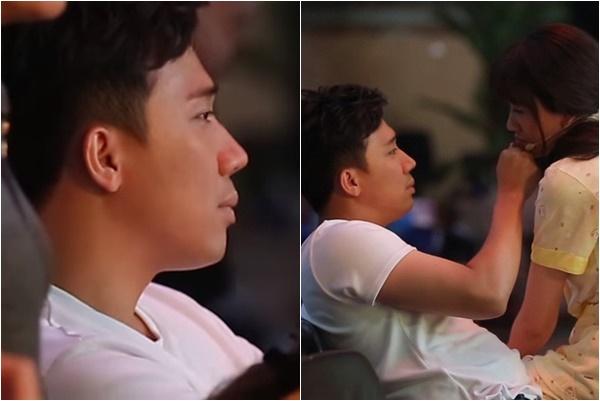 Nhìn ánh mắt Trấn Thành ngồi nhìn Hari Won mới thấm thía, đời này lấy anh là sự lựa chọn đúng nhất!