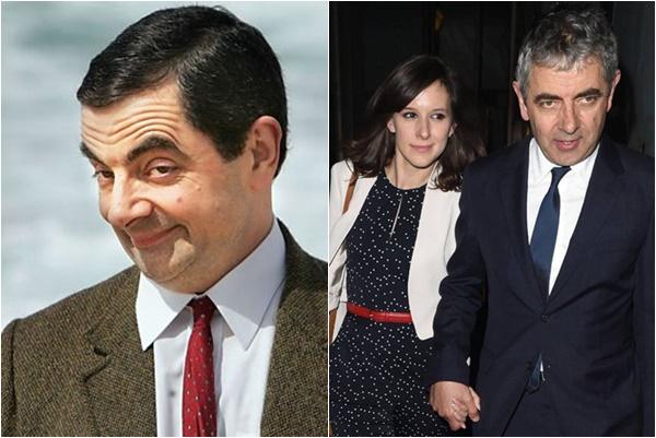 Mr Bean: Hết thời, già nua, phản bội vợ sau 24 năm chung sống để theo tình trẻ đáng tuổi con