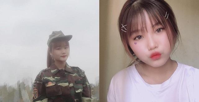Nữ sinh Bắc Giang kiên quyết bảo lưu đại học để đi nghĩa vụ quân sự mặc gia đình, bạn bè can ngăn