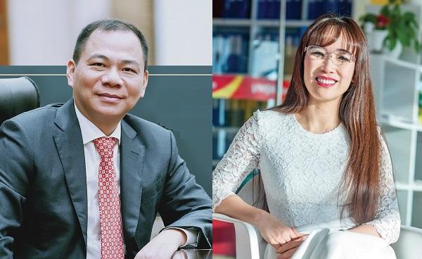 Con đường sự nghiệp của các tỷ phú đô la Việt: Những cựu sinh viên Bách khoa, NEU, Mỏ - Địa chất