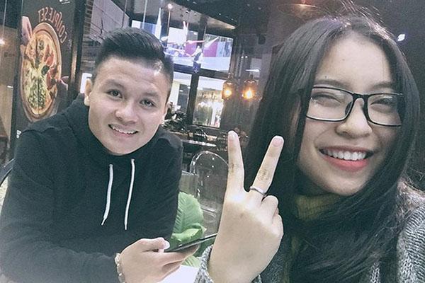 Chán đăng status ẩn ý chia tay Quang Hải, Nhật Lệ thẳng thừng thể hiện tình trạng hẹn hò của mình