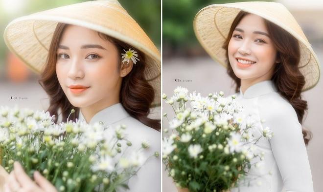 Nữ giảng viên xinh đẹp tới mức bố mẹ nhầm ảnh của Hòa Minzy là ảnh con mình