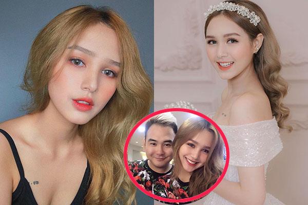 Hotgirl 10X xinh đẹp thế này, bảo sao anh họ streamer giàu nhất Việt Nam của Diệp Lâm Anh lại phải cưới vội