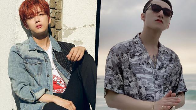 """Thành viên nhóm nhạc đình đám Kpop mê mệt """"Lạc Trôi"""", mong được hợp tác với Sơn Tùng"""