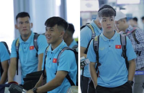 Vừa lập siêu phẩm cho U19 Việt Nam, cầu thủ 2k1 gây ấn tượng với fangirl bởi vẻ ngoài điển trai