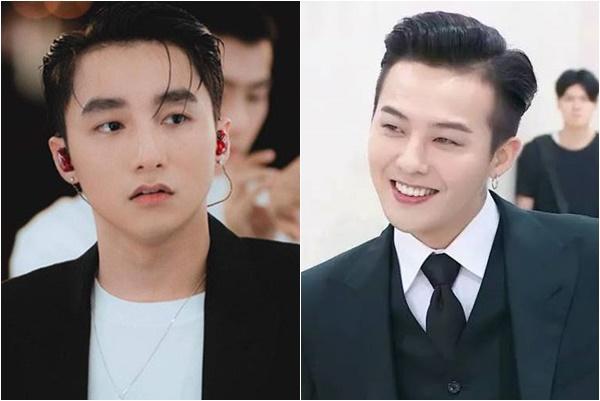 Sơn Tùng vượt qua G-Dragon trong Top 100 nam thần đẹp trai nhất Châu Á