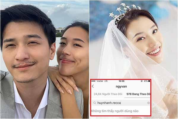 Lộ bằng chứng Huỳnh Anh chia tay bạn gái Việt kiều giữa lúc Hoàng Oanh sắp lầy chồng?