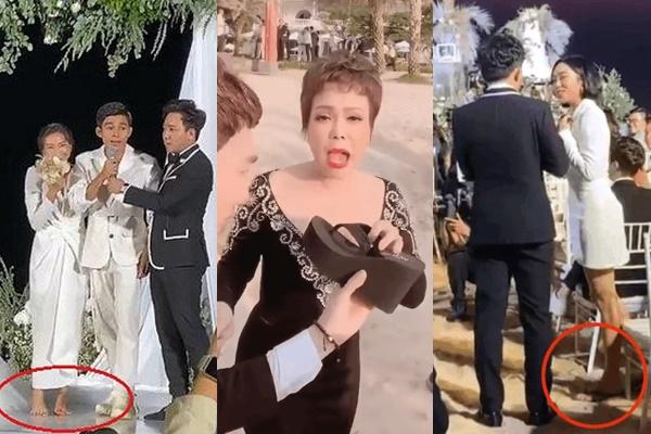 """Nhìn dàn khách mời dự đám cưới Đông Nhi mà ngộ ra điều """"cấm kỵ"""" khi dự tiệc cưới trên biển"""