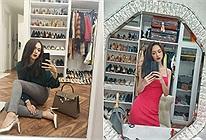 27 tuổi sở hữu kho đồ hiệu cực khủng, hoa hậu Hương Giang giàu có đến cỡ nào?