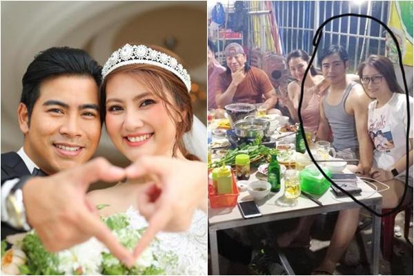 Lộ ảnh Thanh Bình nắm chặt tay gái lạ giữa tin đồn ly hôn Lan Ngọc, 10 năm bạn thân yêu nhau cũng khó bền!
