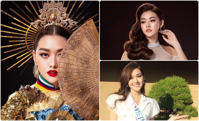 Á hậu Tường San đạt Top 8 Miss International 2019 với nỗ lực học tập và rèn luyện khả năng tiếng Anh trôi chảy