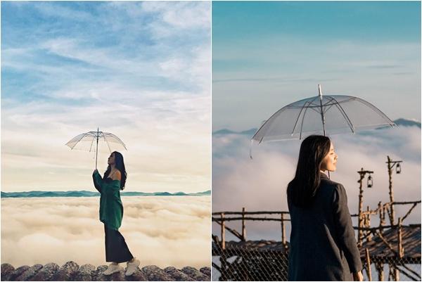 """Đà Lạt tháng 11: Mùa """"săn mây"""" đẹp nhất năm cuối cùng cũng đến"""