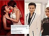 Âm mưu Chi Pu: Không chỉ bỏ rơi Gil Lê mà còn cố tình sân si tình cũ để PR phim mới?
