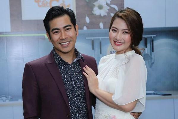 """Hành trình bên nhau gần 15 năm của """"cặp đôi vàng showbiz"""" Ngọc Lan - Thanh Bình trước khi ly hôn"""