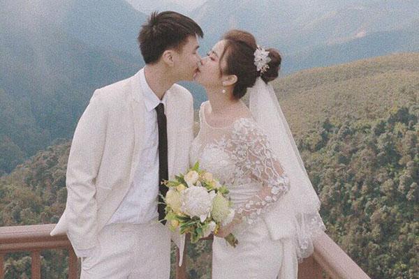 Chàng trai thoát ế, kiếm được vợ xinh đẹp cách xa 1600 km chỉ nhờ comment dạo trên mạng