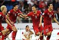 Báo chí quốc tế xoáy sâu vào kết quả trái ngược của Việt Nam và Thái Lan trước trận quyết đấu