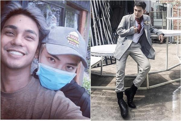 """Trước khi bị cả mạng xã hội """"ghét"""" vì sân si với Erik, Sơn Ngọc Minh từng được yêu thích nhờ gu thời trang nam tính"""