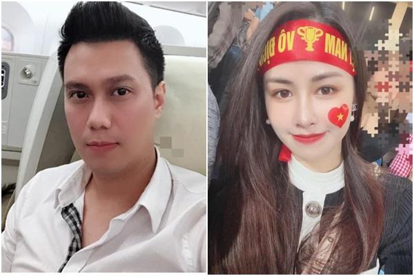 Thực hư tin đồn Việt Ạnh có bạn gái mới xinh như hot girl chỉ sau 5 tháng ly hôn vợ cũ?
