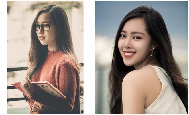Á khôi Đại học Đà Nẵng muốn theo đuổi con đường nghệ thuật và kinh doanh online