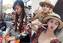 Hot girl bánh tráng trộn Đà Lạt đã ly hôn chồng, vào Sài Gòn lập nghiệp: Giờ có tình mới, sang chảnh chẳng nhận ra