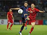 [Trực tiếp] 20h ngày 19/11, Việt Nam vs Thái Lan: Trả nợ Mỹ Đình 4 năm trước