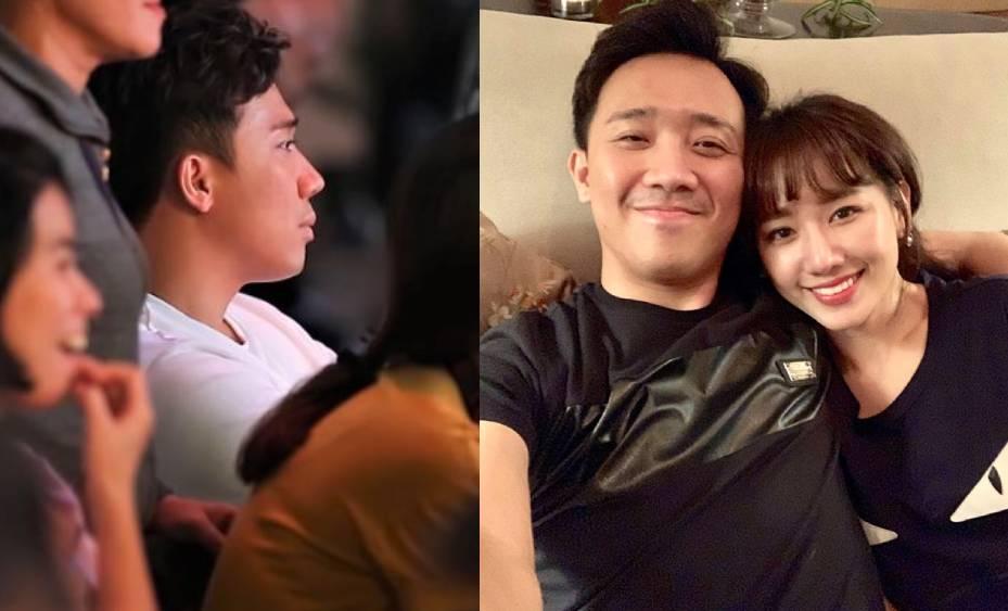 """Hari Won thừa nhận """"lấy Trấn Thành vì sợ mất mặt"""", tiết lộ lý do phải cưới gấp sau 6 tháng"""
