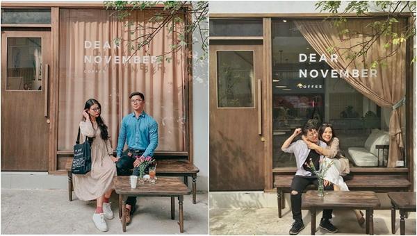 """Hà Nội lại có thêm 1 background Hàn Quốc """"tình bể bình"""" dành riêng cho các cặp đôi mùa đông"""