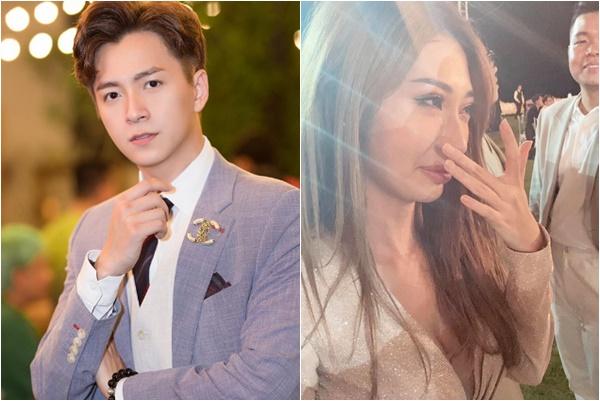"""Ngô Kiến Huy lên tiếng việc kết hôn sau 1 năm chia tay """"mối tình thanh xuân"""" với Khổng Tú Quỳnh"""