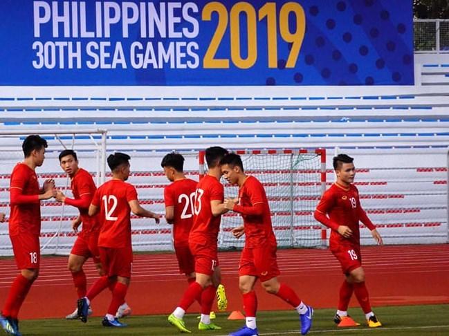 SEA Games 2019 - U22 Việt Nam chinh phục giấc mơ vàng