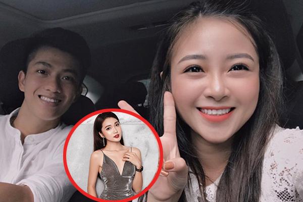 """Giữa tin đồn Ngọc Nữ yêu cầu Phan Văn Đức """"tránh xa cuộc đời tôi"""", vợ sắp cưới của cầu thủ lập tức """"cà khịa"""""""