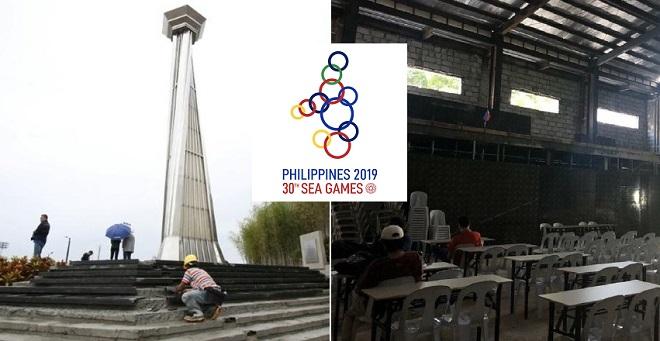 HLV, VĐV, tình nguyện viên và cả người dân chủ nhà đồng loạt chỉ trích BTC SEA Games 30
