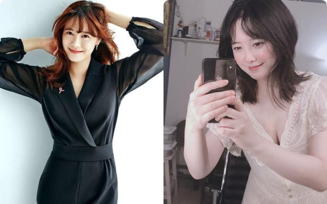 Chồng cũ ly hôn vì không hấp dẫn, Goo Hye Sun đáp trả bằng loạt ảnh mơn mởn, tròn trịa