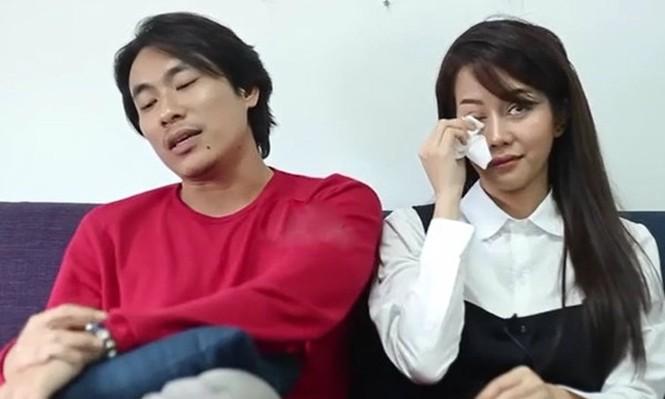 """Sau drama tình tay ba """"trò hề"""", phim của Kiều Minh Tuấn - An Nguy đạt giải khán giả yêu thích nhất"""