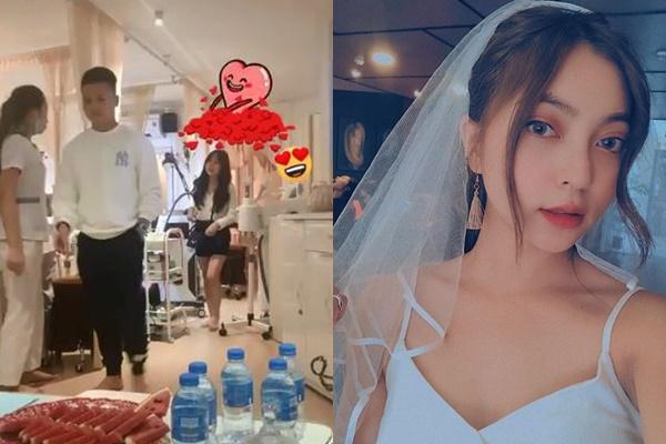 Động thái mới của Nhật Lê sau khi Quang Hải lộ clip hẹn hò: Hết yêu là bạn, anh hạnh phúc em cũng sẽ có người mới