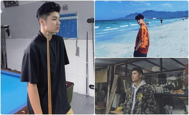 """""""Cực phẩm"""" học đường sở hữu góc nghiêng trông hệt Noo Phước Thịnh: Mê bóng rổ và thích Jungkook của BTS"""