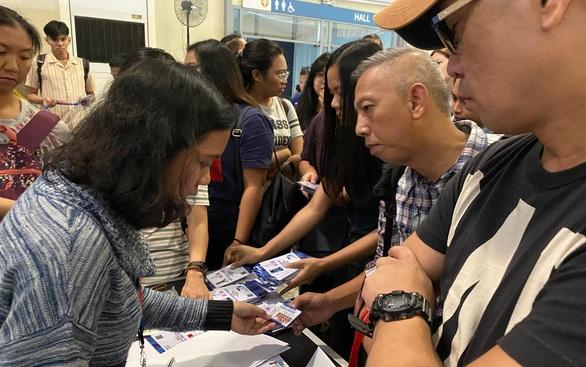 """Chủ nhà Philippines """"mời"""" phóng viên mua vé vào dự lễ khai mạc SEA Games 30"""