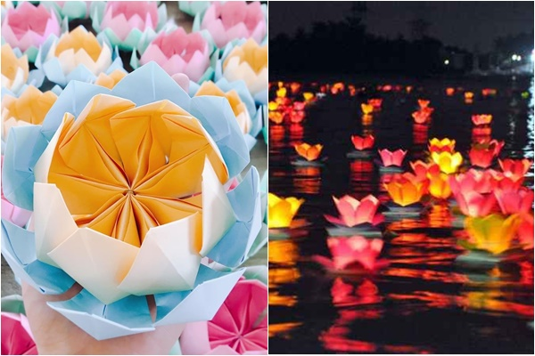 Lễ hội hoa đăng sát vách Sài Gòn sẽ diễn ra vào đầu tháng 12, bạn đã sẵn sàng trẩy hội dâng đèn?