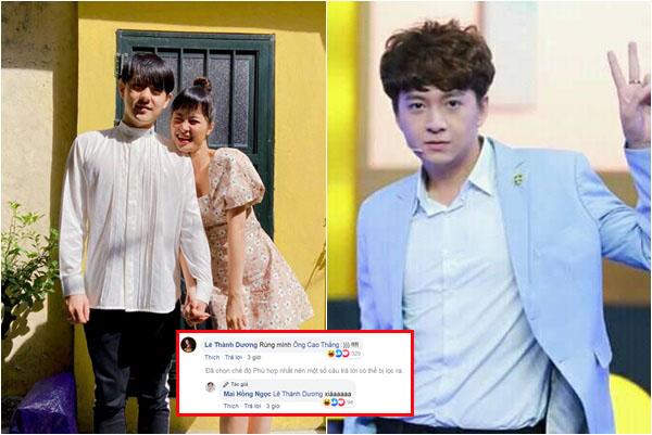 """Đông Nhi đăng ảnh """"nịnh chồng"""" lập tức bị bạn thân Ngô Kiến Huy vào """"cà khịa"""" vì sến súa"""