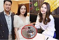 """Khôn khéo hơn dàn tình cũ Phillip, Linh Rin """"lấy lòng"""" Tăng Thanh Hà để sớm về làm dâu?"""
